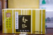 ファン茶(ウーロン茶と似たもの)