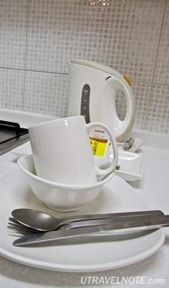 お茶コップ
