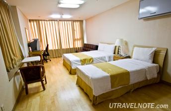 Family Room(22坪)