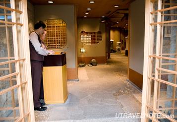 和食レストラン「KIYOMIZU」