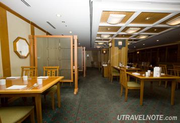 韓食レストラン「オンダル」