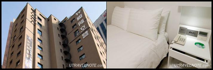 ニュー国際ホテル