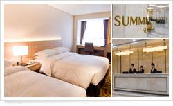 Summit Hotel首尔
